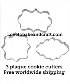 Plaque cookie cutters Cookie cutters Fondant plaque Gumpaste plaque Sugarpaste plaque #placquecookiecutters #plaquecutters #cookiecutters #babyshower #weddingcookies #designercookies #fondantcutter #fondantplaque #fondantplaquecutters #gumpastecutters #gumpasteplaque #gumpasteplaquecutters #diorcookies #chanelcookies #LVcookies #birthdaycookies Cake decorating Description Elegant design and high quality