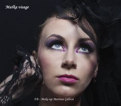 Make up and hair: Maťka Gálová Fotograf: Norber Eggenhofer Halloween Face Makeup, Artist, How To Make, Hair, Whoville Hair, California Hair, Artists