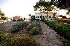 Turmadén des Capità - Ecoagroturisme Menorca
