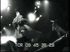 "DC Talk, ""Jesus Is Just Alright"" (live)"