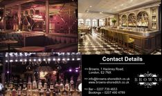 Browns is not a typical private mens clubs but have many attributes of a private members club. If you are looking for a Private Mens Clubs or Private Members Club, Browns is one of the best options in Shoreditch, London. London Clubs, Pole Dancing, Entertaining, Dance, Brown, Men, Searching, Traditional, Drink