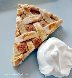 Not So Humble Pie: Treacle Tart Good one to know for Bonfire/Guy Fawkes Night.