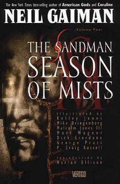 The+Sandman,+Vol.+4:+Season+Of+Mists