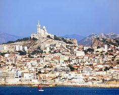 Marseilles, France (Oldest city in the country)