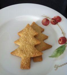 Isabela Tibo: Biscoitos de Natal