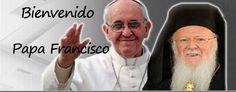 Visita del Papa Francisco a Tierra Santa en DIRECTO