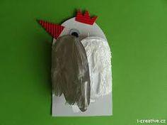 Výsledok vyhľadávania obrázkov pre dopyt velikonoční tvoření z papíru