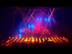 Schiller Atemlos Live 2010 in Hamburg