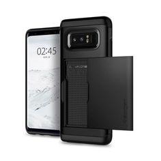 #spigen Slim #Armor #phone  #cover for Samsung Galaxy Note 8 #geek
