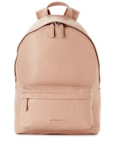 Spotted this Givenchy Small Nappa Leather Backpack on Rue La La. Shop (quickly!).