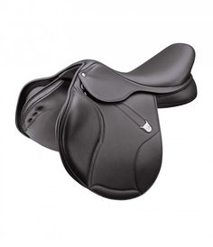 Bates Elevation DS+ - Joining forces with elite showjumpers, Bates Saddles pioneered the world's first truly close contact jump saddle that is focused on both horse and rider performance.