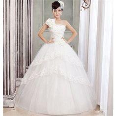 ホワイトドレス 韓国風 ウェディングドレス 二次会 ロングウエディングドレスパーティードレス 花嫁 特価販売 HS100