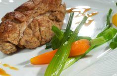 Restaurant Les Clefs d'Argent,