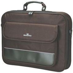 """Manhattan - 17"""""""""""""""" Empire Notebook Computer Briefcase"""