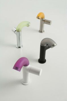 colorful tap design
