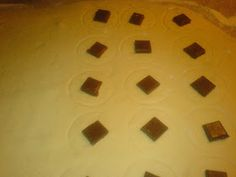 Gogosi umplute cu ciocolata preparare Sweets
