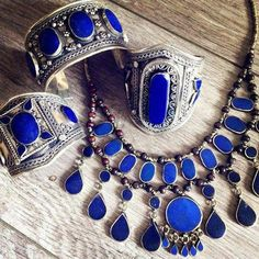 Lovely #jewelrytrendsawesome