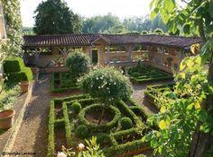 Jardin en Vendée à Thiré - Photos