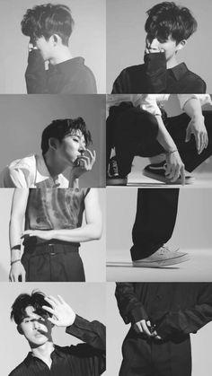 my forever world Kim Hanbin Ikon, Chanwoo Ikon, Bobby, Ikon Leader, Joon Hyuk, Koo Jun Hoe, Ikon Wallpaper, Kim Dong, Fandom