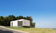 architect show masahiko sato Y7 house designboom