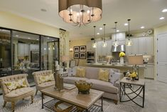 Make the center of your #home a beautiful one… #naples #esplanade #homesforsale #naplesrealestate
