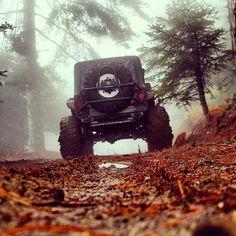 Nice Jeep
