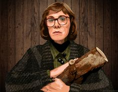 TWIN PEAKS QUOTES LOG LADY image quotes at hippoquotes.com