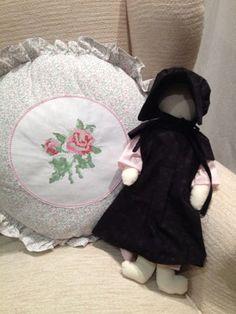Muñeca amish