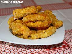 Fasii de snitele - Bucataria cu noroc Noroc, Ethnic Recipes