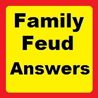 Family Feud Printable Questions | Mental Health Group Ideas and ...