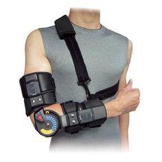 ROM Post-Op Elbow Brace