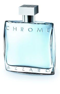 Fragrances - Chrome - Azzaro