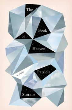 The Book of Heaven by Patricia Storace | 32 Of The Most Beautiful Book Covers Of 2014