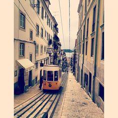 Lisboa w Portugal