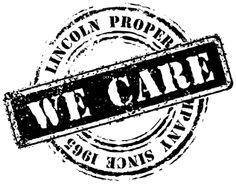 Greystone at Widewaters & Lincoln Property Company- We Care! Lincoln, Mosaic, Amp, Logos, A Logo, Mosaics, Logo, Mosaic Art