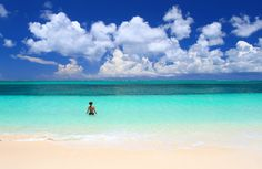 Crystal clear waters with stunning natural or urban surroundings, the main features of destinations that voted for the TripAdvisor commu...