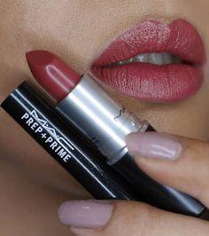 52 Amazing mac lipstick shades that you should own - cremesheen, mattes ,retro matte ,nude mac lipstick Mac Lipstick Shades, Lipstick Brands, Gloss Lipstick, Mac Makeup, Makeup Lipstick, Lipstick Mac, Lipsticks, Best Makeup Brands, Beauty Hacks
