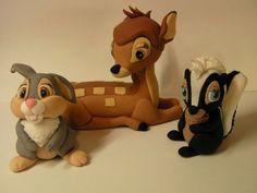 bambi torta - Google Search
