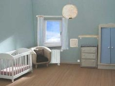 How to reduce toxins in your babies nursery