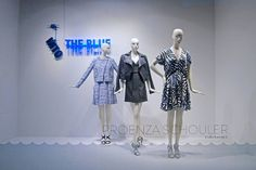 window display store Nordstorm (Seattle – Washington), March2014