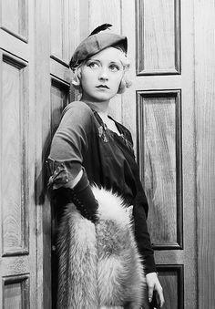 Joan Blondell!