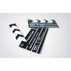 Director bisiness card