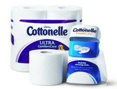 How do you clean?  Cottonelle has an awesome idea for your family- check it out.