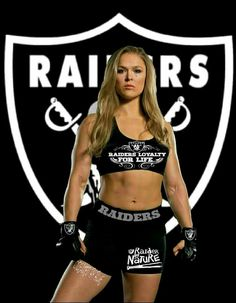 Raiders Loyalty 4 Life