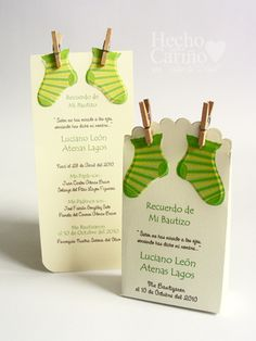 Super cute idea for any kind of invites.change up diecut to suit. Baby Shower Invitations For Boys, Baby Shower Favors, Baby Shower Parties, Baby Boy Shower, Shower Party, Invitation Design, Invitation Cards, Baptism Party Favors, Baby Shower Invitaciones