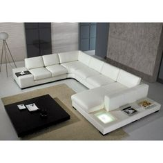Living Sofa Set Modern Sofa Set Leather Sofa With Sofa Set Designs For Sofa Set, Sofa Lovely Fabric Sofa Set For Home Stylish Sofas Living Room, 14 Comfortable Living Room Sofa Set From Natuzzi Redcanet, U Couch, Leather Couch Sectional, White Leather Sofas, White Sectional, Modular Sectional Sofa, Living Room Sectional, Modern Sectional, Modern Sofa, Large Sectional