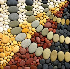 I like this stone Mosaic.