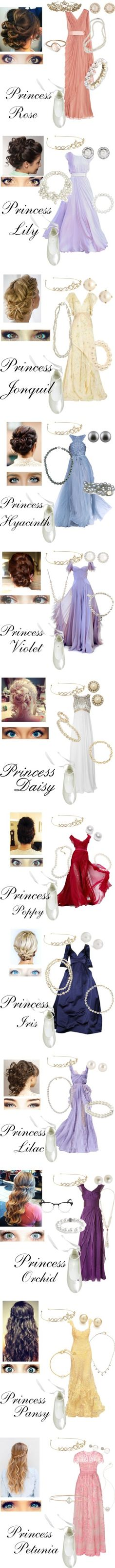 The 12 Dancing Princesses/Princess of the Midnight Ball by disney-styled on Polyvore featuring Alberta Ferretti, Brooks Brothers, Anne Klein, Kate Spade, Alexander McQueen, ASOS, Tiffany & Co., Kenneth Jay Lane, David Yurman and Zac Posen