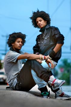 les twins - Google Search
