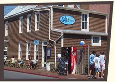Sofi's Annapolis Location!!!  Sofi's Crepes - yum!